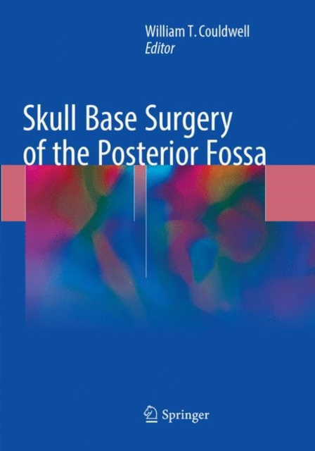 Skull Base Surgery of the Posterior Fossa