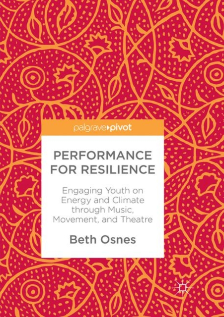 Performance for Resilience