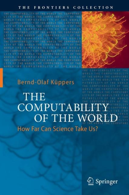 Computability of the World