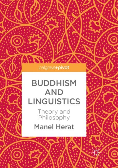 Buddhism and Linguistics