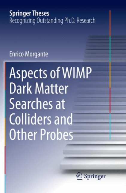 Aspects of WIMP Dark Matter Searches at Colliders and Other Probes