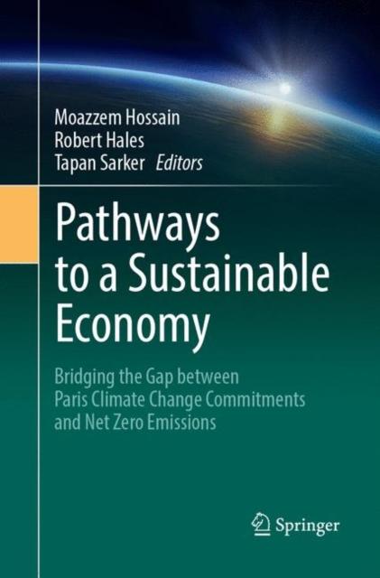 Pathways to a Sustainable Economy
