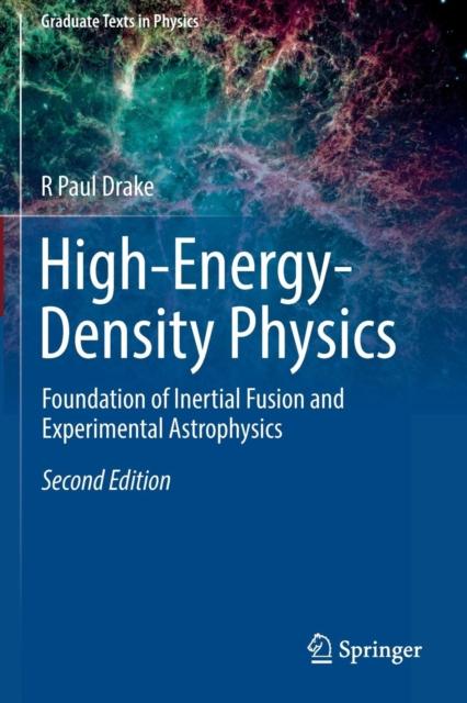 High-Energy-Density Physics