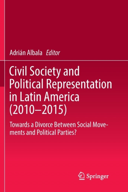 Civil Society and Political Representation in Latin America (2010-2015)