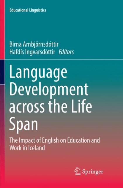 Language Development across the Life Span