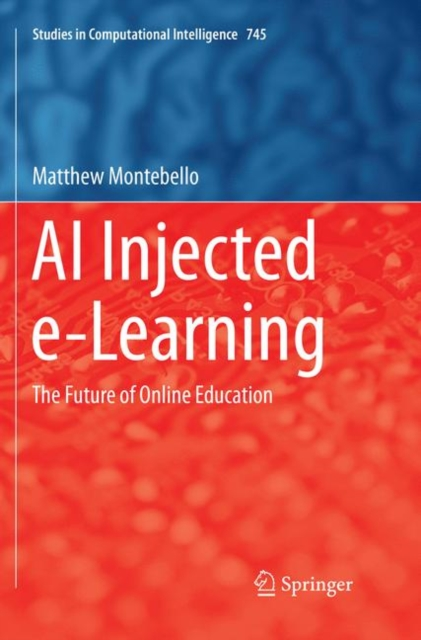 AI Injected e-Learning