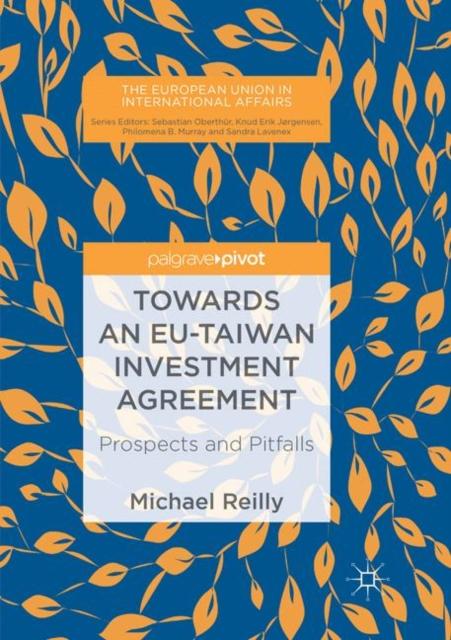 Towards an EU-Taiwan Investment Agreement