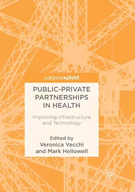 Public-Private Partnerships in Health