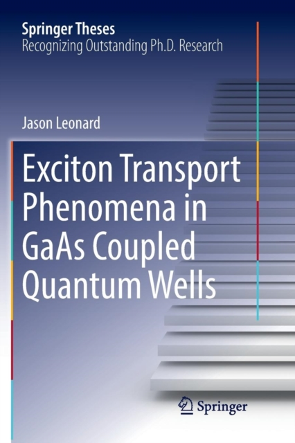 Exciton Transport Phenomena in GaAs Coupled Quantum Wells