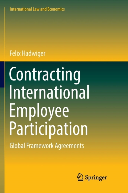 Contracting International Employee Participation