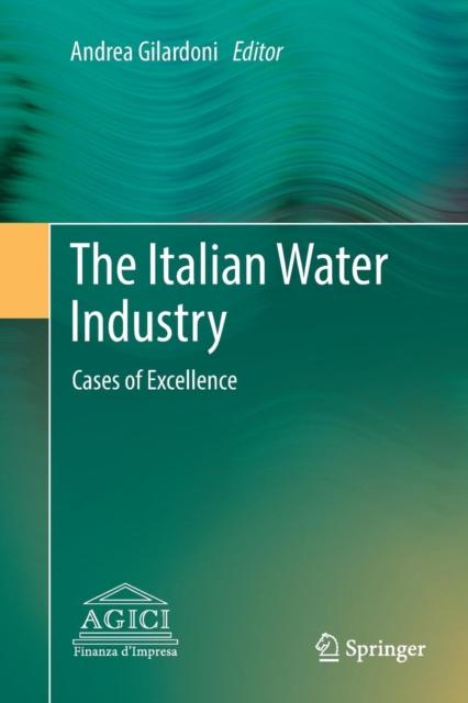 Italian Water Industry