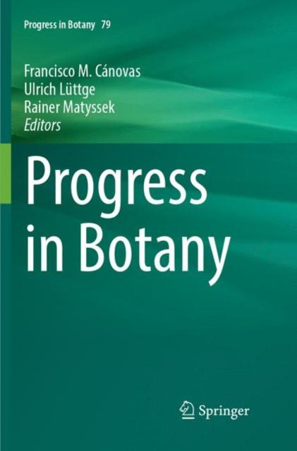 Progress in Botany Vol. 79