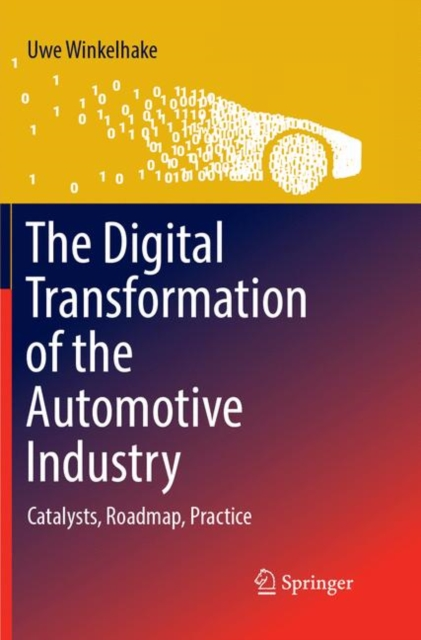 Digital Transformation of the Automotive Industry