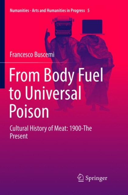 From Body Fuel to Universal Poison