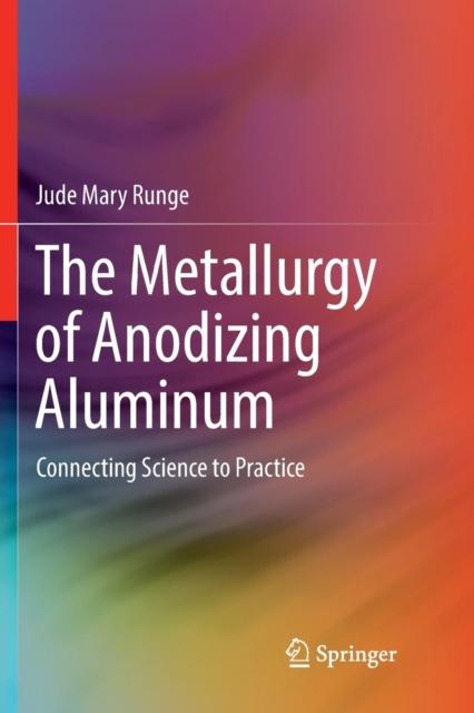 Metallurgy of Anodizing Aluminum