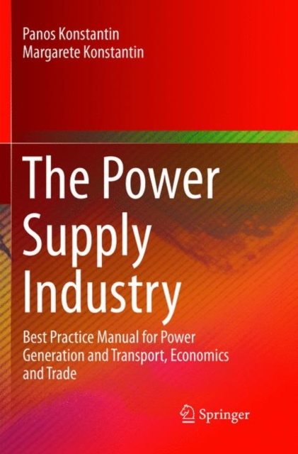 Power Supply Industry