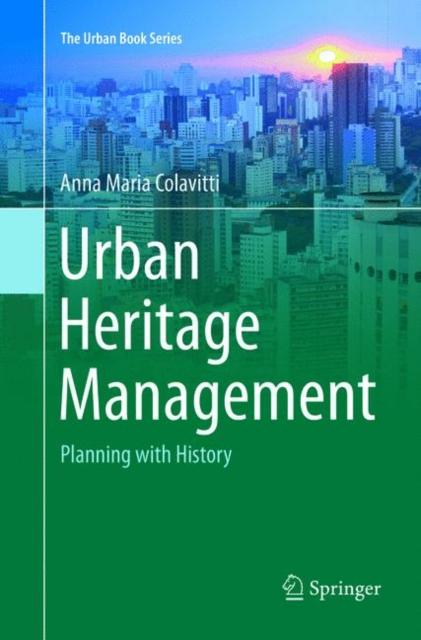 Urban Heritage Management