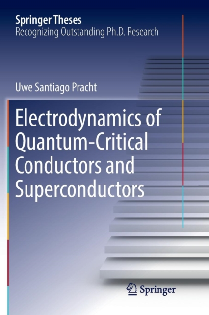 Electrodynamics of Quantum-Critical Conductors and Superconductors