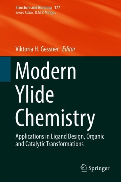 Modern Ylide Chemistry
