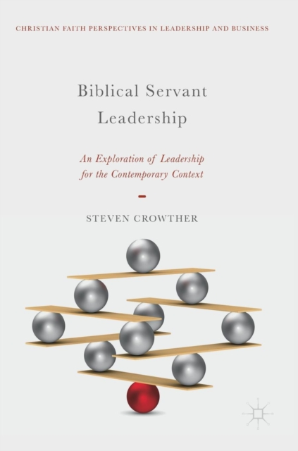 Biblical Servant Leadership