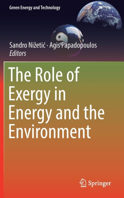 Role of Exergy in Energy and the Environment