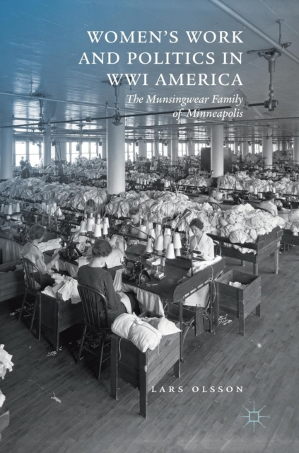 Women's Work and Politics in WWI America