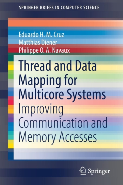 Thread and Data Mapping for Multicore Systems