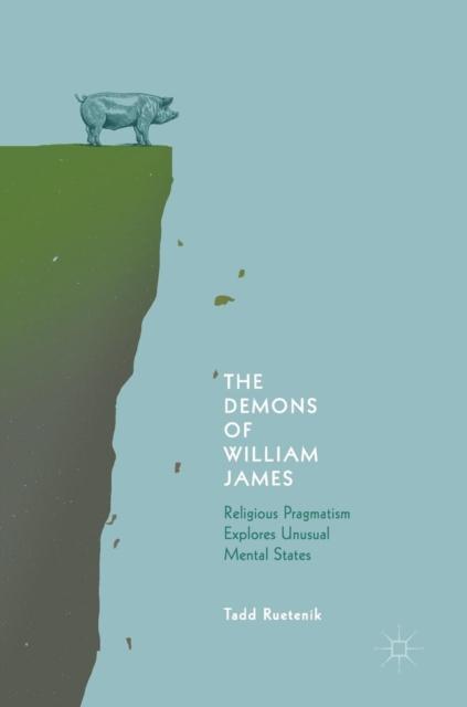 Demons of William James