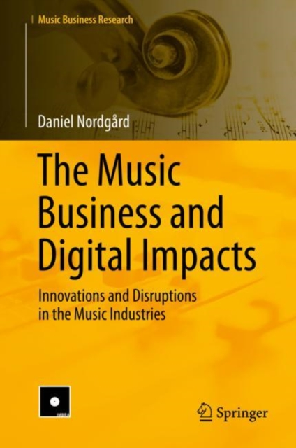 Music Business and Digital Impacts