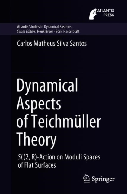 Dynamical Aspects of Teichmuller Theory
