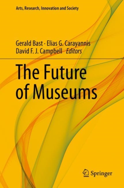 Future of Museums