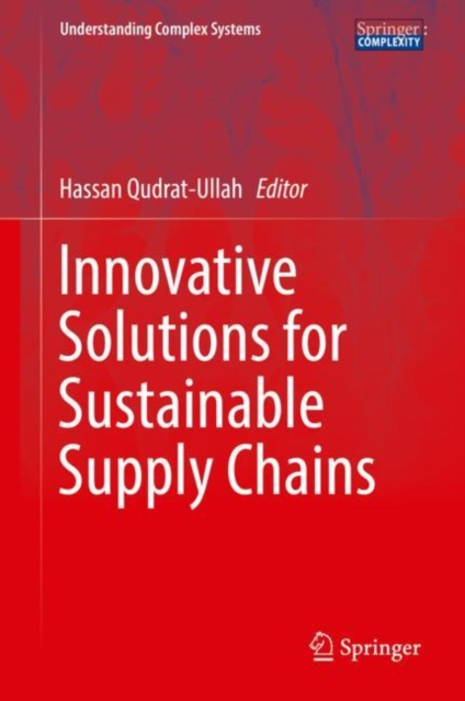 Innovative Solutions for Sustainable Supply Chains