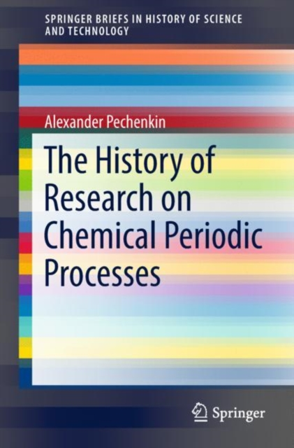 History of Research on Chemical Periodic Processes