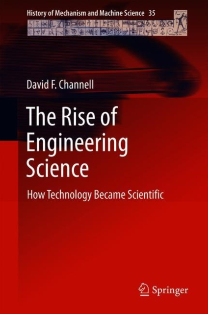 Rise of Engineering Science