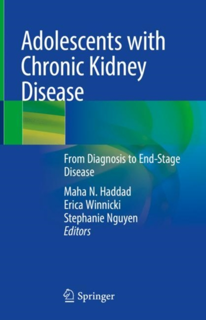 Adolescents with Chronic Kidney Disease