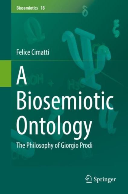 Biosemiotic Ontology