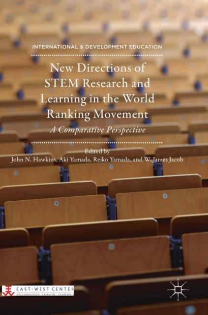 New Directions of STEM Research and Learning in the World Ranking Movement
