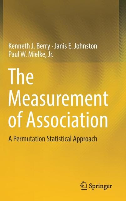 Measurement of Association