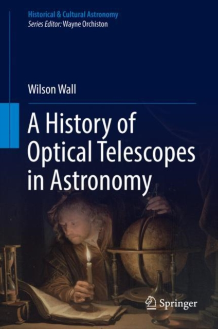 History of Optical Telescopes in Astronomy