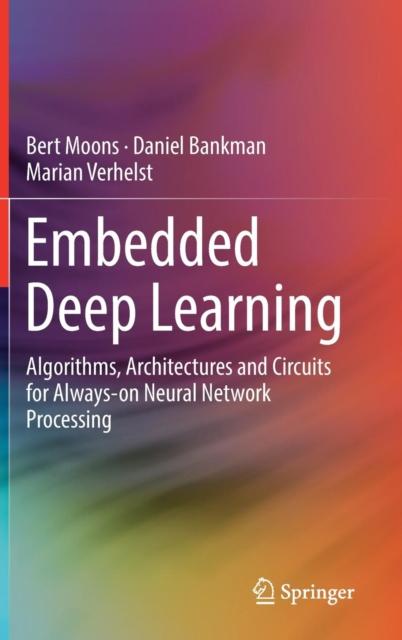 Embedded Deep Learning