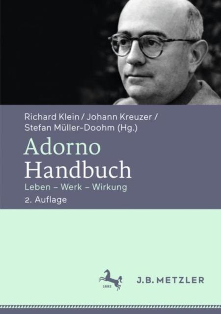 Adorno-Handbuch