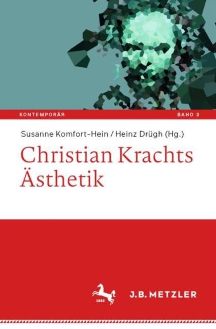 Christian Krachts Asthetik