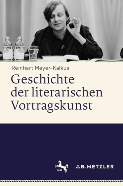 Geschichte der literarischen Vortragskunst