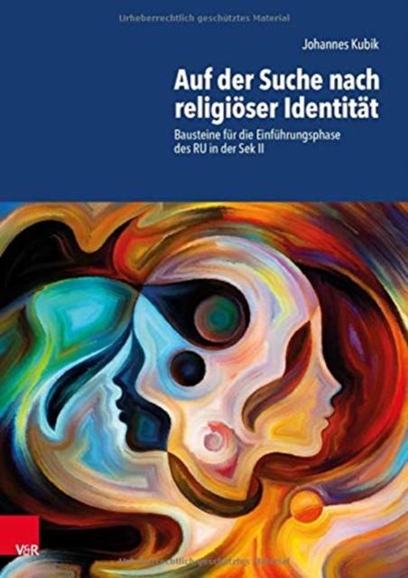 Auf der Suche nach religioeser Identitat