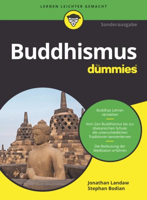 Buddhismus fur Dummies