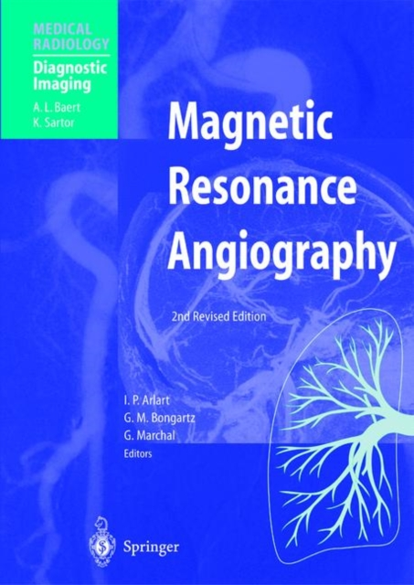 Magnetic Resonance Angiography