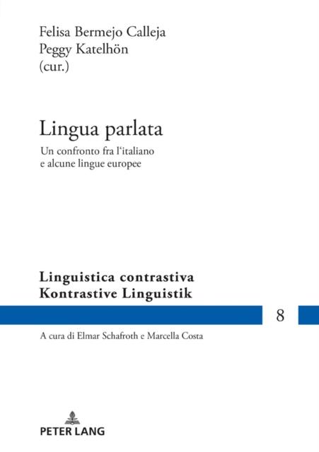 Lingua Parlata