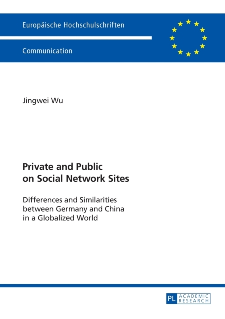 Private and Public on Social Network Sites