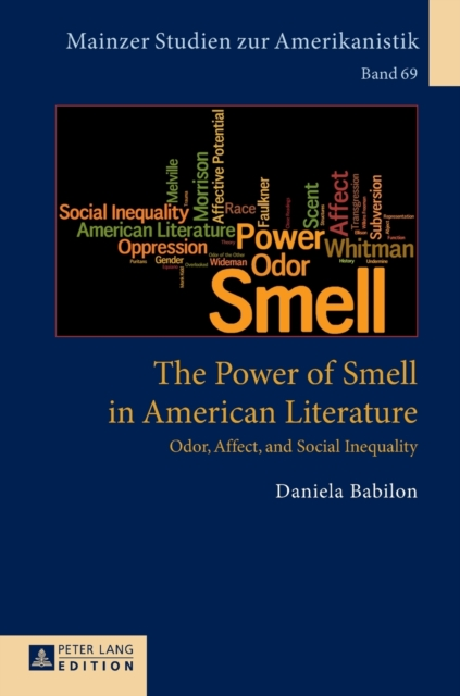 Power of Smell in American Literature