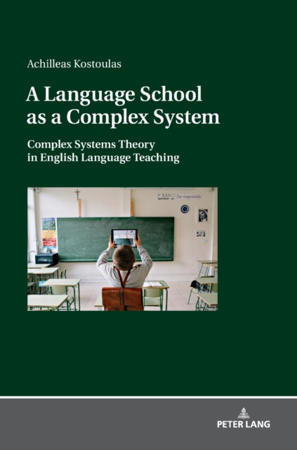 Language School as a Complex System